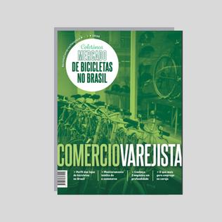 Revista Comércio Varejista (2021)