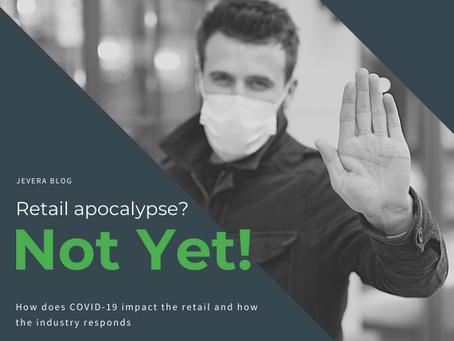 Retail Apocalypse? Not Yet!