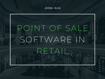 What Is Special About POS Software in Retail