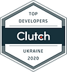 Clutch Top Developers 2020