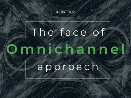 The Face of Omnichannel Approach