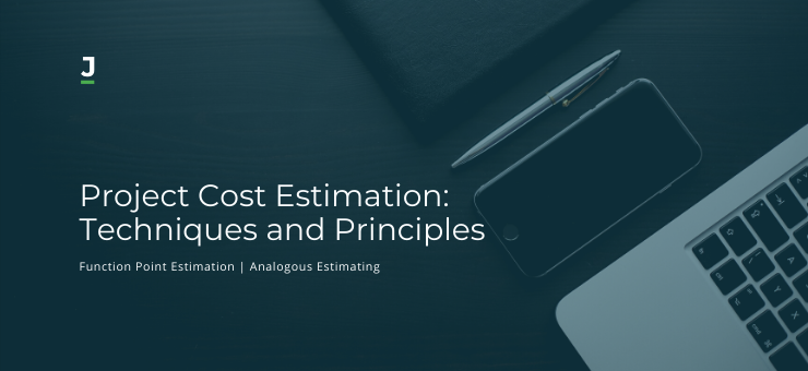 Project Cost Estimation Techniques and Priciples