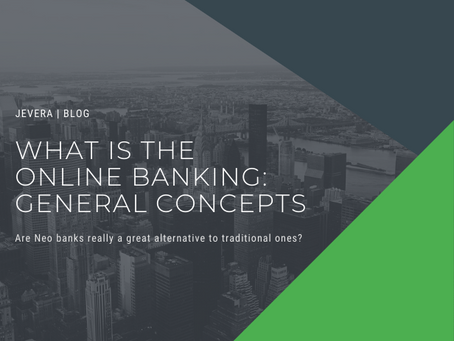 How Do Online Banks Work?