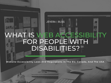 Why Is Website Accessibility Important?