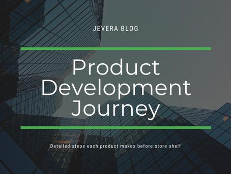The Product Development Journey