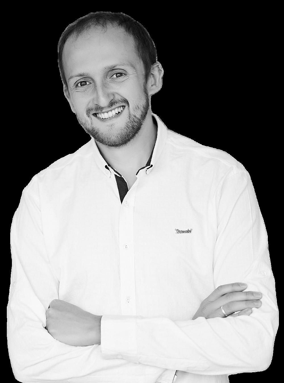Taras Chornyi, Chief Technology Officer at JEVERA
