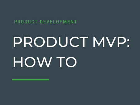 MVP: Too Clear, or Not Too Clear, That Is the Question