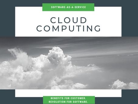 SaaS: Cloud-based solutions