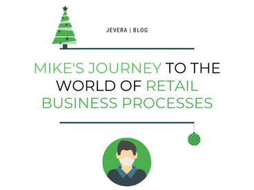 The Journey To The World Of Retail Business Processes