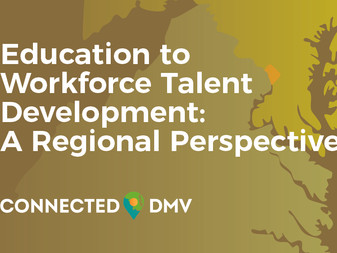Education to Workforce Talent Development: Virtual Jeffersonian Dinner