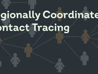 Connected DMV Applauds Progress Towards Regionally Coordinated Contact Tracing