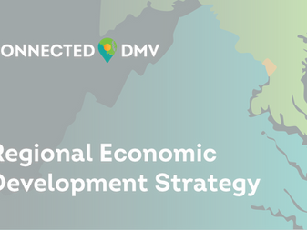 Regional Economic Development Strategy Leaders Adopt First-Ever Goals and Principles for the DMV