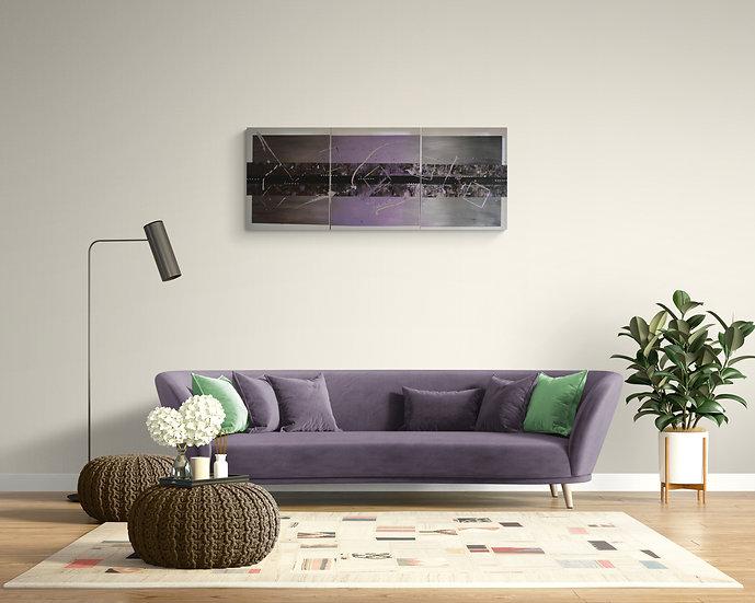 Liaison 150 x 60 cm