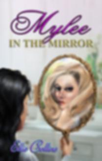 EBOOK COVER 2770p Mylee in the Mirror, E