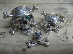 Custom pirates