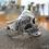 Thumbnail: Classic Silver Skull Ring