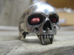 Custom Yorick with Rubies