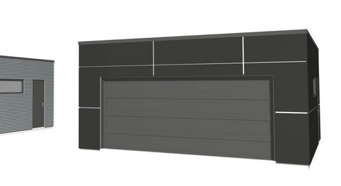 Double Garage | Starting From $58,790