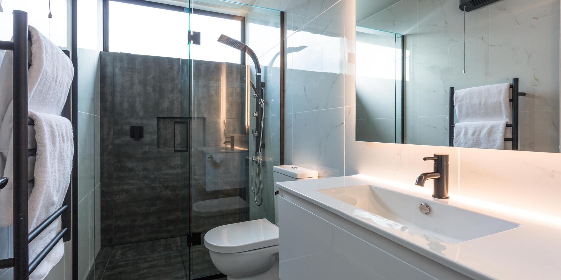 Extended Aspect 4 Bathroom