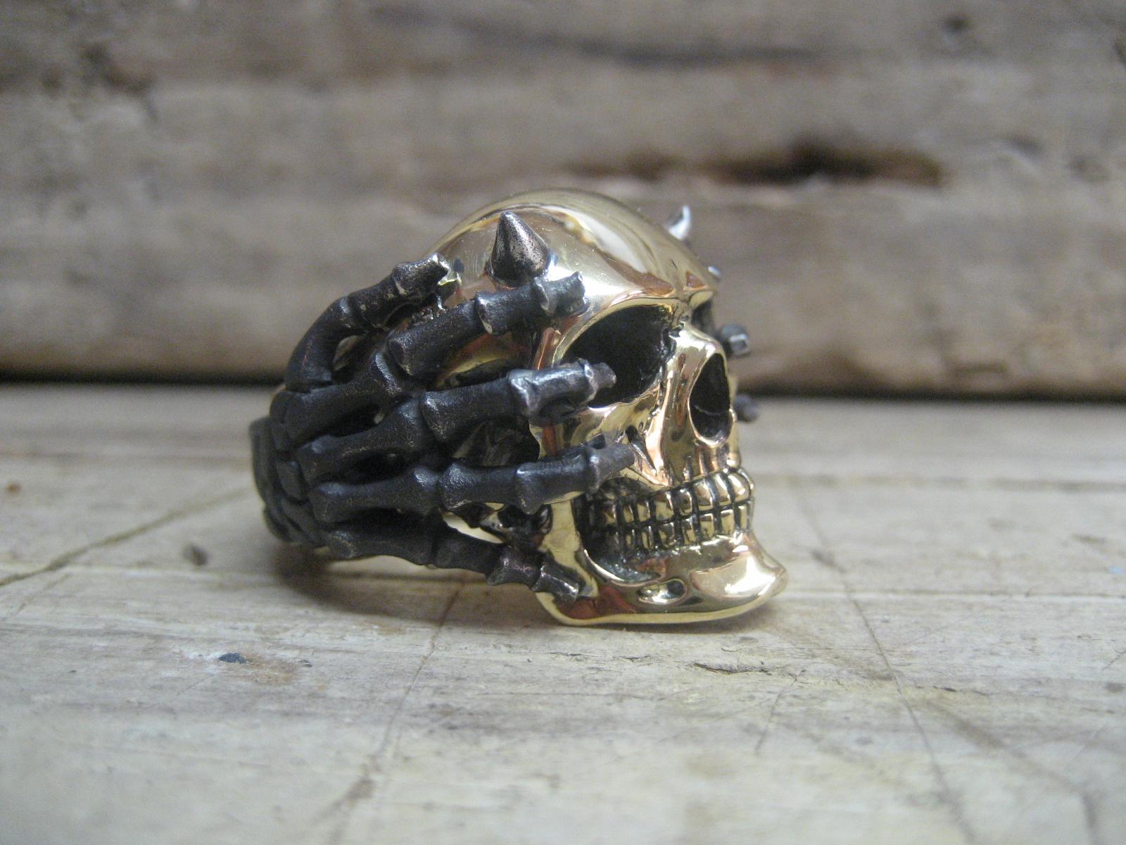Custom Deathgrip