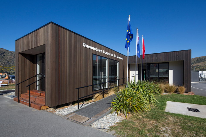 Queenstown Corporate Jet Services