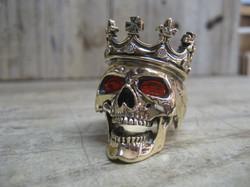 Custom 18k crowned Classic