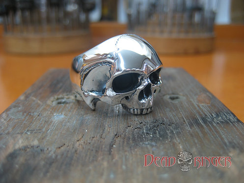 Yorick The 1st Skull Ring