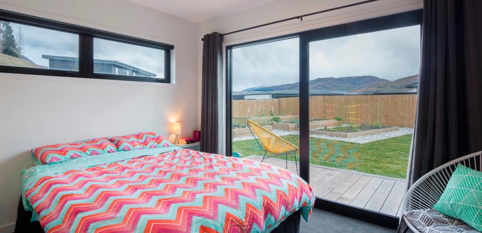 Aspect 5 + Bedroom Module