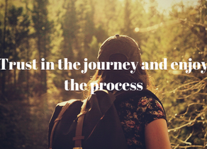 Resilience & Mindset: Why you should go tramping before you start a business