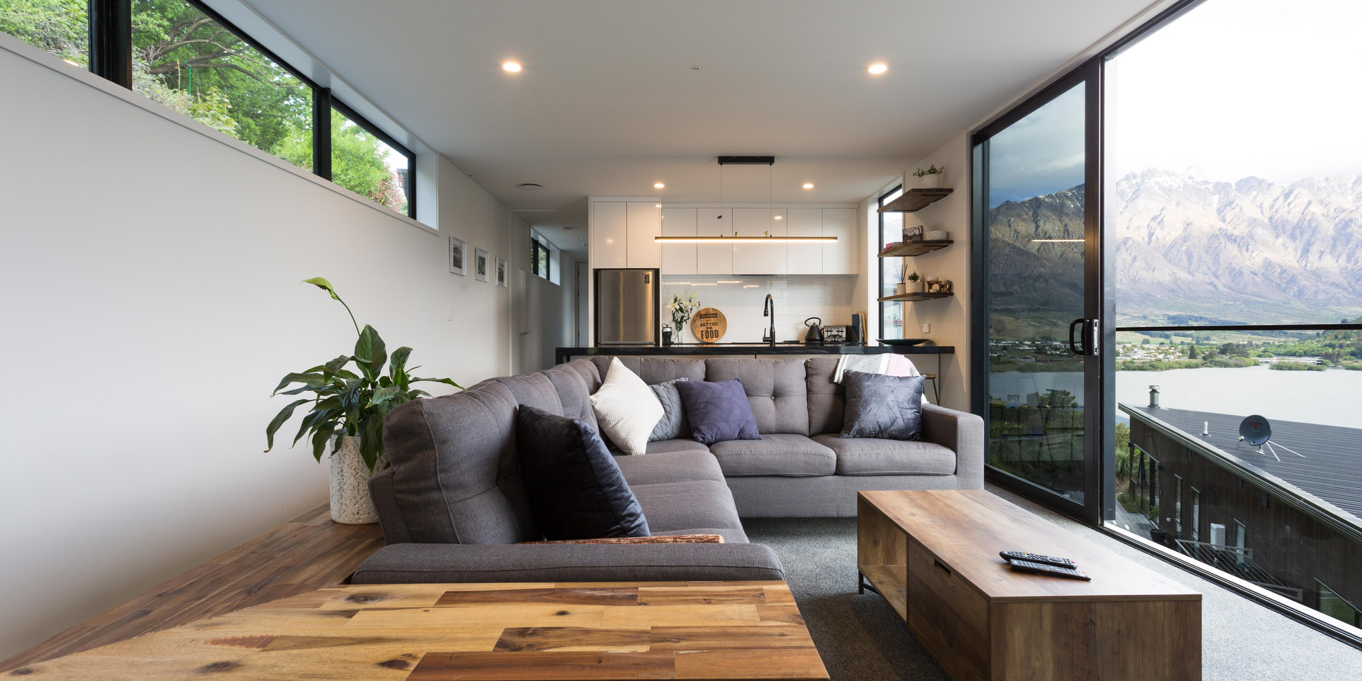 Extended Aspect 4 Living Area