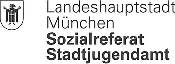 Landeshauptstadt München Sozialreferat Stadtjugendamt