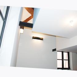 Appartement de 80m² en duplex à Lyon