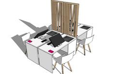CARSAT conception du mobilier