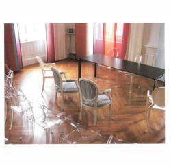 Salle des Mariages - Mairie Brignais