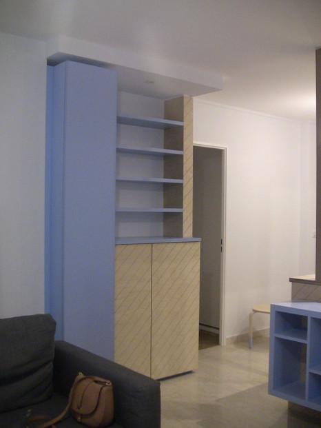 Appartement 80 m²