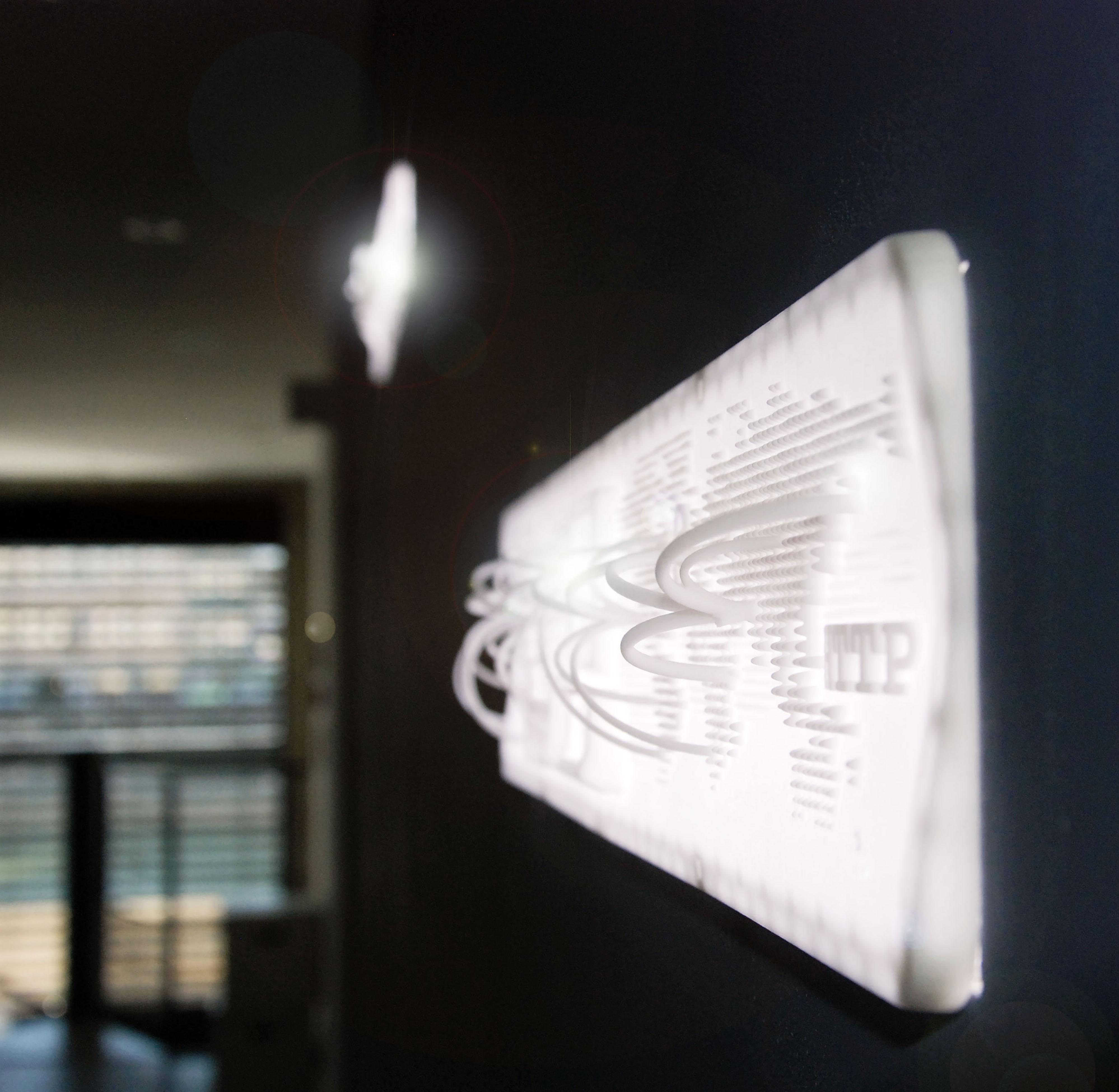 Réflecteurs 3D CONVERSATIONNEL
