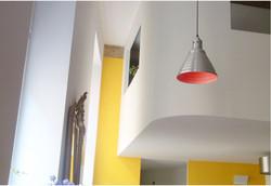 """Appartement """"Canut"""" 110 m²- Lyon"""