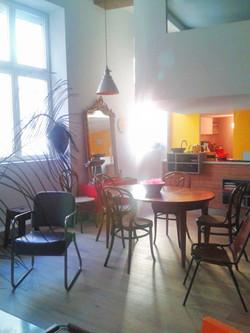 Appartement 110m² - Lyon