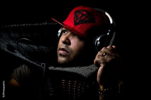 DJ JP