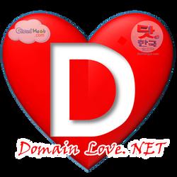 domainlove.net