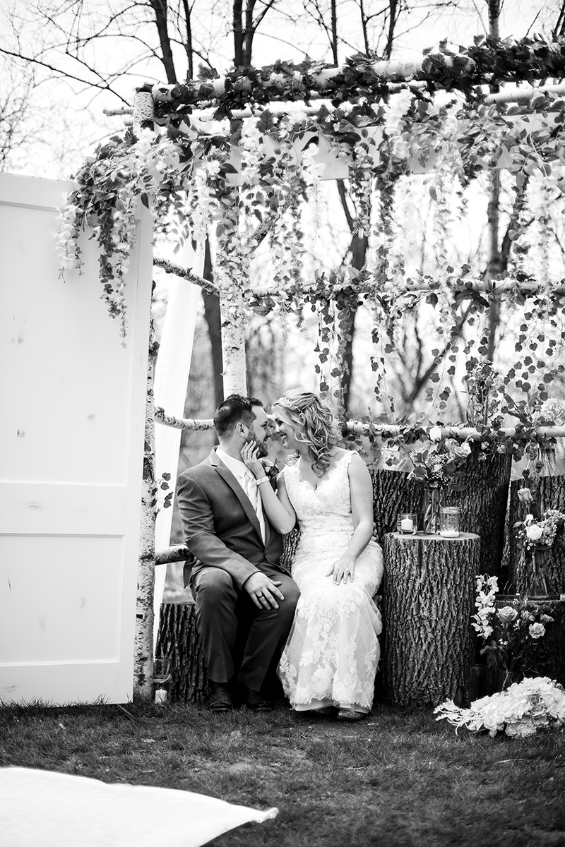 Alaina & Nick - April 2017