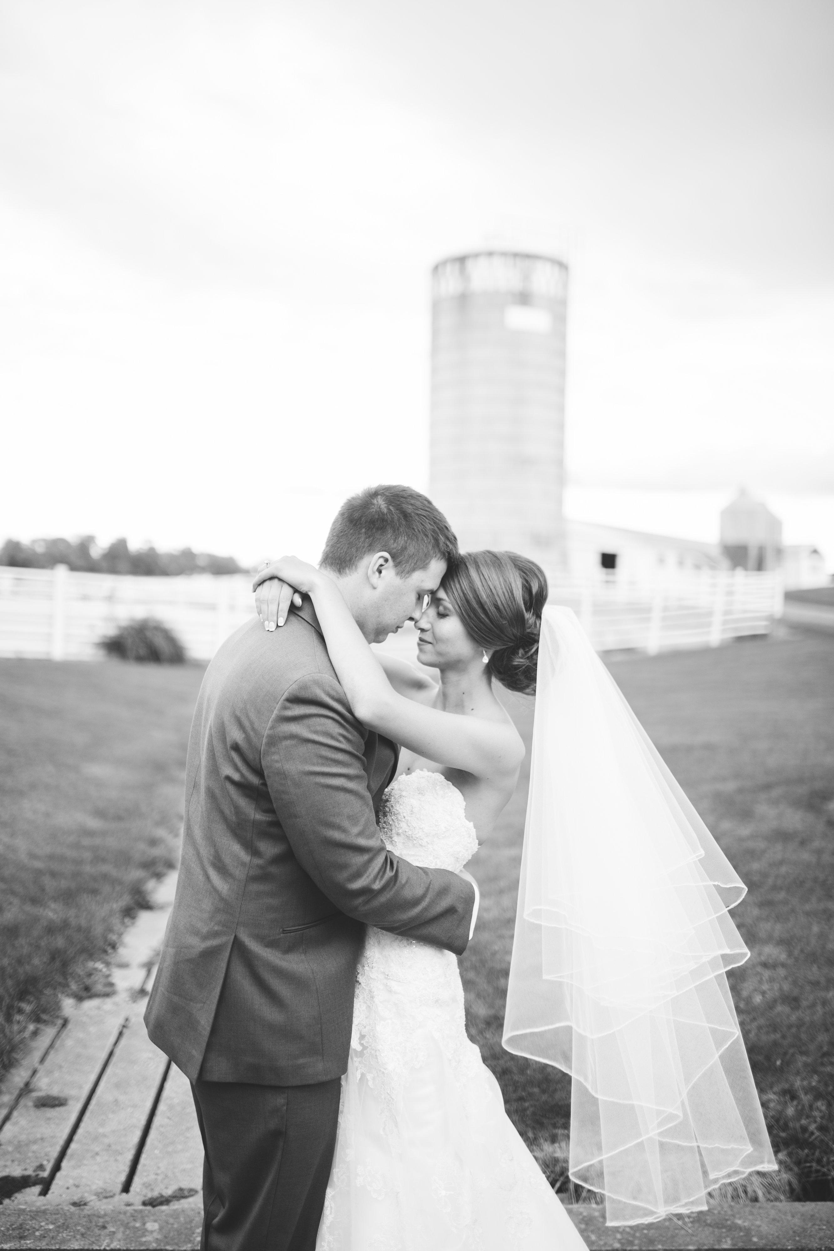 Eric & Miranda - June 2017