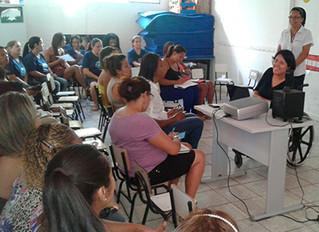 Instituto ministra curso sobre Educação Especial na Educação Infantil