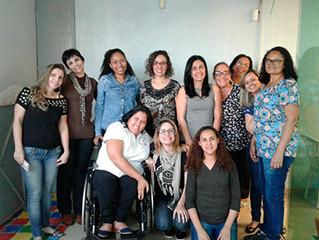 Instituto Ester Assumpção realiza 1º curso sobre a produção de jogos pedagógicos para a Educação Esp