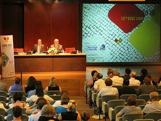 Instituto marca presença na 12ª Conferência Europeia de Emprego Apoiado