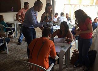 Instituto Ester Assumpção realiza cadastro de pessoas surdas