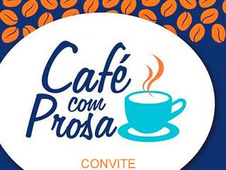 Café com Prosa: um bate-papo sobre Educação Inclusiva