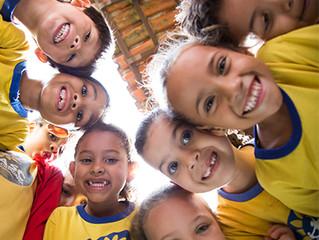 Participe do 4º Encontro Mensal sobre Inclusão de crianças com deficiência na escola: contribuições
