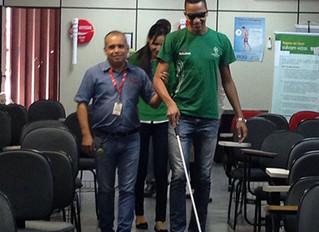 Atividade de vivência é realizada com gestores da Coca-Cola FEMSA Brasil