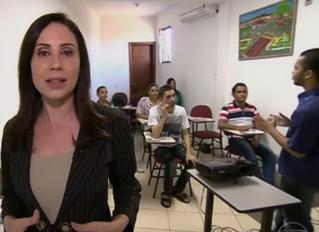 Criança Esperança apoia projeto do Instituto Ester Assumpção
